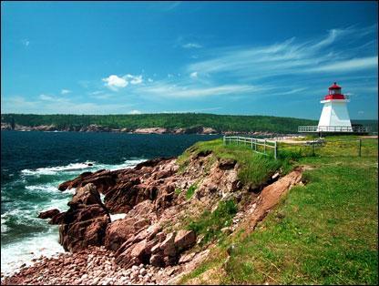 Quel nom porte la péninsule canadienne située au centre-est du Québec ?