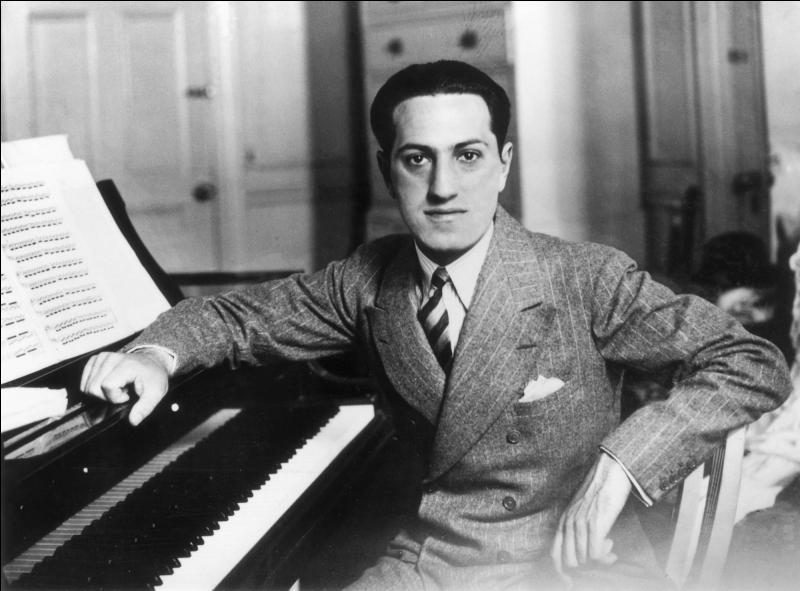 """Quel musicien a composé """"Rapsody in Blue"""" en 1924 ?"""