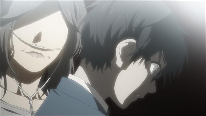 De quelle maladie la mère de Kosei est-elle morte ?