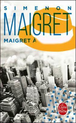 Où Maigret passe-t-il ses vacances ?