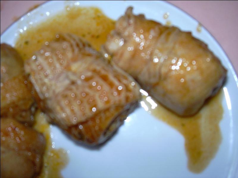 Comment appelle-t-on ce plat constitué de tripes de veaux farcies de panse puis roulées dans de la pansette de mouton ?