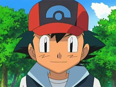 Les Pokémon de Sacha