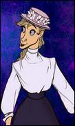 """Qui est ce personnage ? (Dans le film, c'est le cheval dans """"Les Aristochats"""")"""