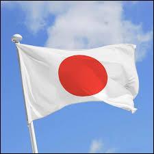 Quelle est l'origine de ce drapeau ?