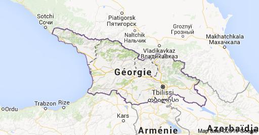La Géorgie