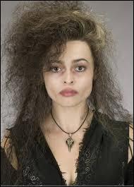 Quels sont les surnoms de Bellatrix Lestrange ?