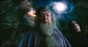 Quels sont les surnoms d'Albus Dumbledore ?