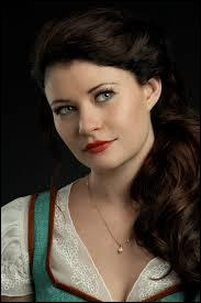 Comment Belle rencontre-t-elle Rumplestiltskin ?