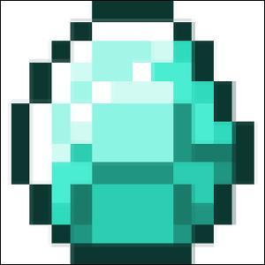 Avec le diamant, combien d'objets peut-on créer (sans mode) ?