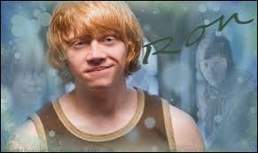 Rupert et son personnage sont tous les deux arachnophobes.