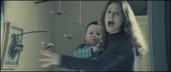 """Dans """"Harry Potter à l'école des sorciers"""", les scènes du flashback ont été écrites par Alan Rickman."""