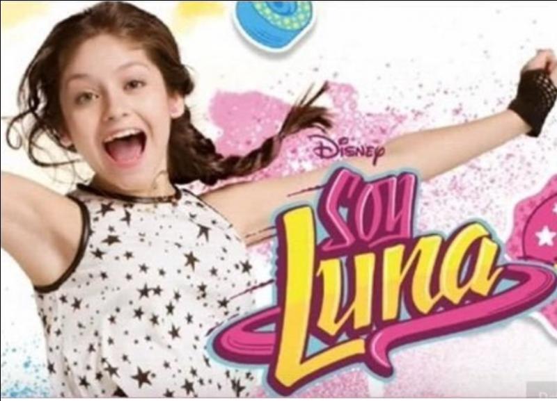 """Sur quelle chaîne passe """"Soy Luna"""" ?"""