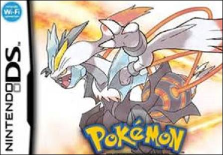 Existe-t-il l'édition Pokémon version Blanche ?