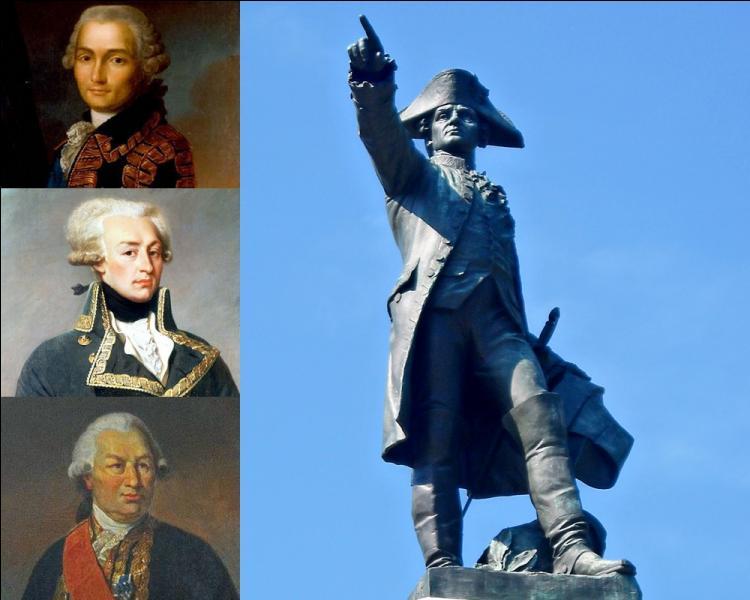 Il fut le vainqueur de la bataille de Yorktown en octobre 1781. Cette victoire fut décisive pour l'indépendance américaine...