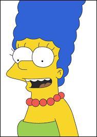 Comment la mère de Bart Simpson se prénomme-t-elle ?