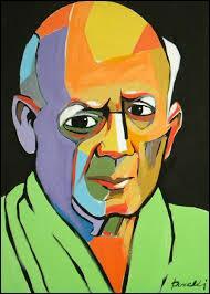 En quelle année Picasso est-il né ?