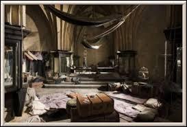 Dans le livre, qui découvre la Salle sur Demande ?