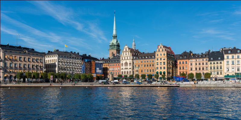 Dans quelle capitale le Premier ministre Olof Palme a-t-il été assassiné en 1986 ?