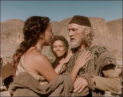 Pourquoi Agar a-t-elle eu un enfant avec Abram ?