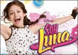 Quel est le véritable nom de Luna ?