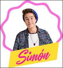 Qui est Simón ?