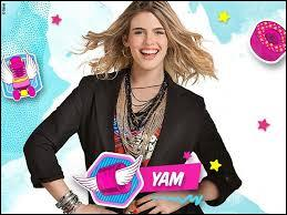 Qui est la meilleure amie de Yam ?