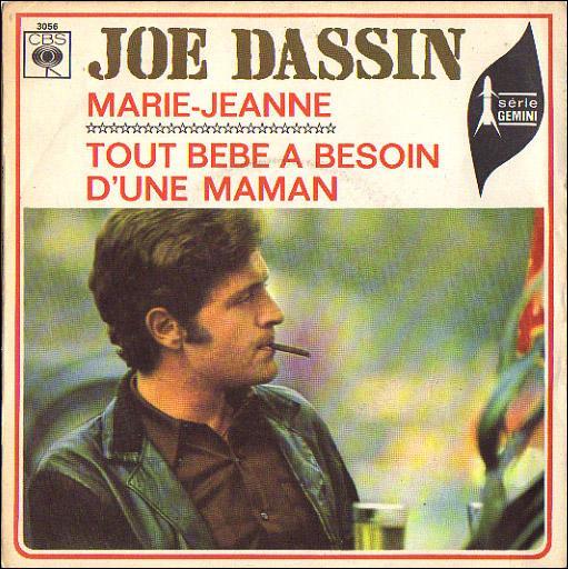"""Qu'a fait """"Marie-Jeanne"""" dans la chanson interprétée, entre autres, par Joe Dassin et Eddy Mitchel ?"""