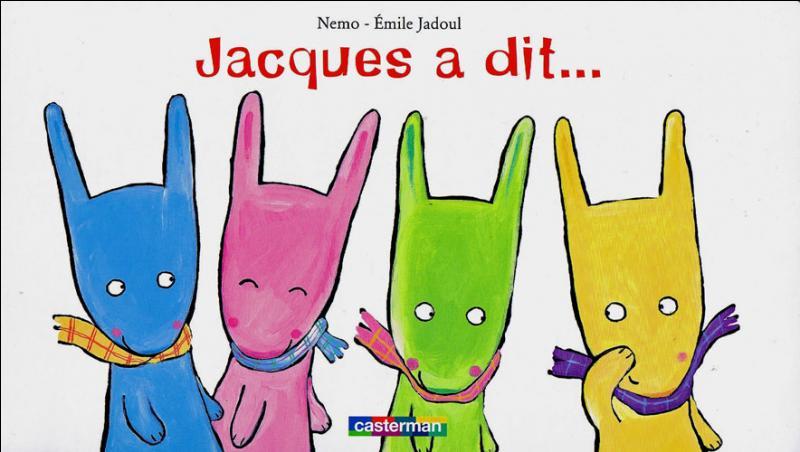 """Quel chanteur, vainqueur de La Nouvelle Star 2006 et surnommé """"la tortue"""", interprète """"Jacques a dit"""" ?"""