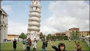 Quizz quelques monuments tr s c l bres quiz pays monuments - La tour de pise se redresse ...