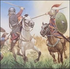 De qui doit-on se méfier selon les Gallo-Romains pris en traîtres ?