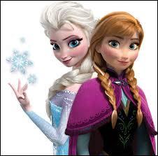 """Comment le méchant dans """"La Reine des neiges"""" s'appelle-t-il ?"""