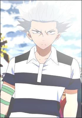 De quel manga est issu ce personnage ?
