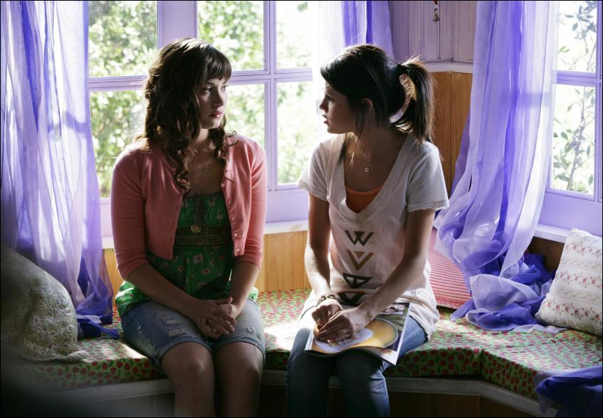 Demi et Selena sont..., dans la vraie vie ?