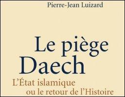 Encore selon M. Luizard, qu'espère Daesh en provoquant volontairement le bombardement de territoires arabes par les forces occidentales ?