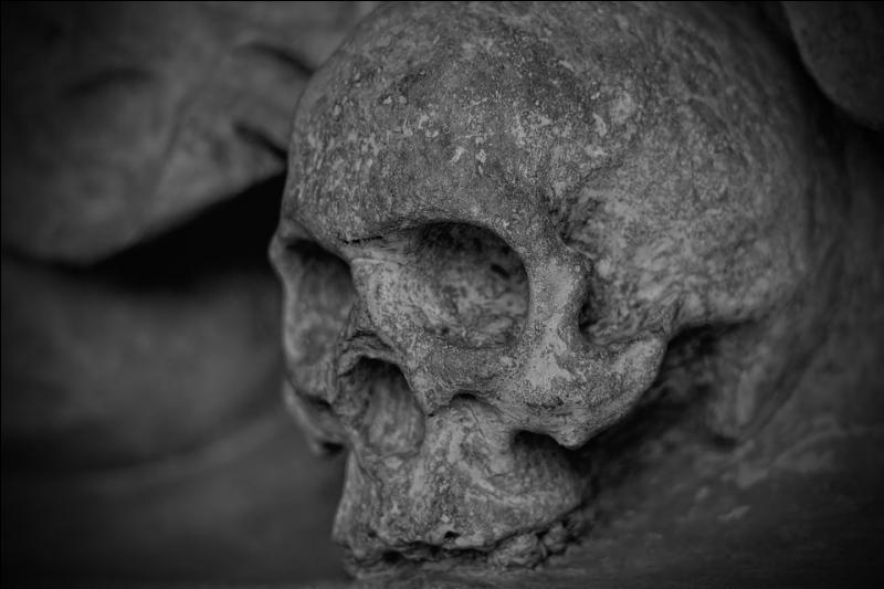 Comment appelle-t-on la peur de la mort ?