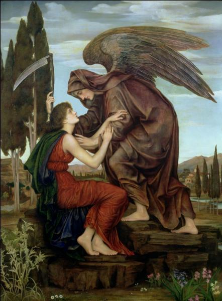 """Dans certaines traditions hébraïques et musulmanes, Azraël est désigné comme étant l'ange de la mort. Cependant, dans la bande dessinée """"Les Schtroumpfs"""", quel animal est Azraël ?"""