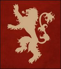Quelle est la devise de la maison Lannister ?