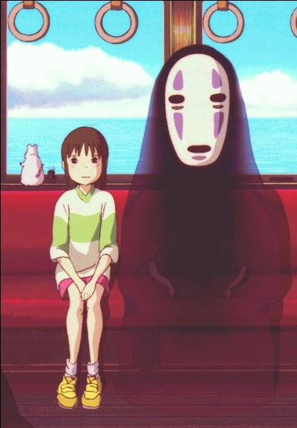 Bien connu Studios Ghibli. Quiz QCM Manga ZZ19