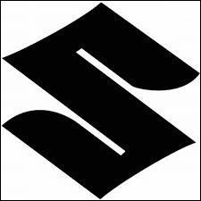 À quelle marque de voiture correspond le logo présenté sur l'image ?