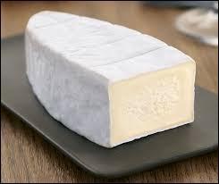 Quelle est cette marque de fromage à pâte molle à croûte fleurie ?
