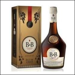 Quel est le nom de cette boisson alcoolisée digestive fabriquée à Fécamp en Normandie ?