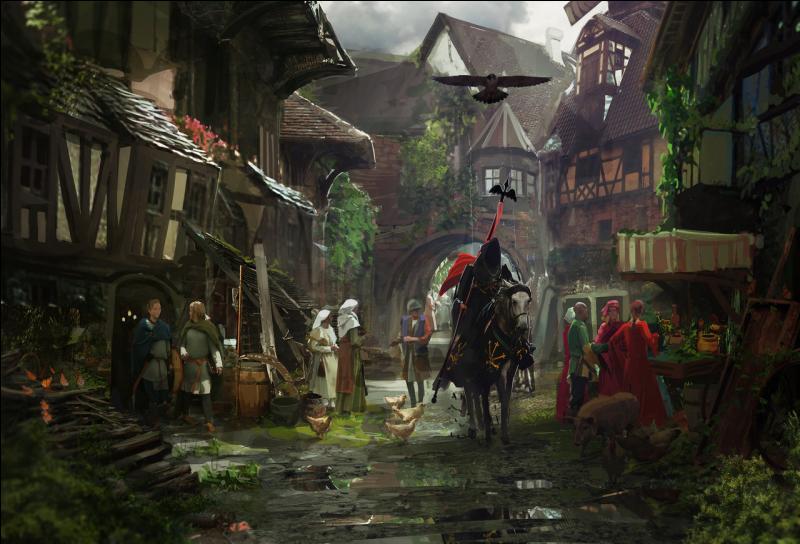 L'Européen médiéval s'identifie vis-à-vis de son appartenance à différents groupes. Mais ce qui compte pour lui selon l'historien Jacques Le Goff, c'est avant tout de s'identifier comme...