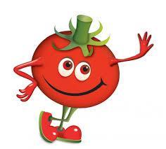 C'est l'heure des tomates !