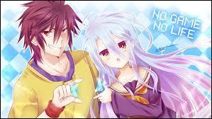 Qui est Sora ? (le garçon à côté de Shiro sur la photo)