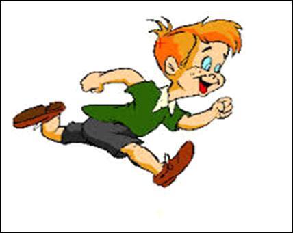 """Conjugue le verbe """"courir"""" au présent de l'indicatif."""
