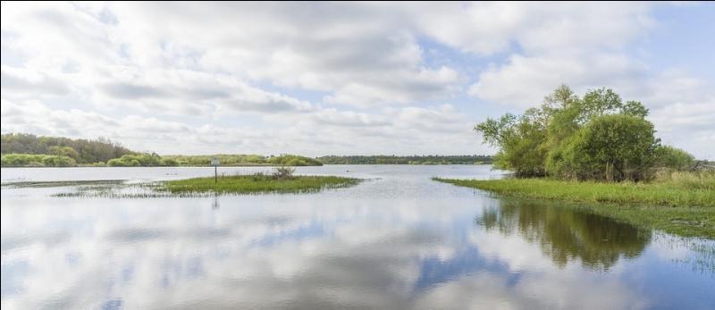 En Loire-Atlantique, il existe une commune qui s'appelle...