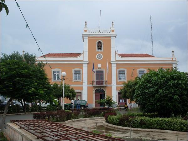 Quelle la capitale du Cap Vert ?