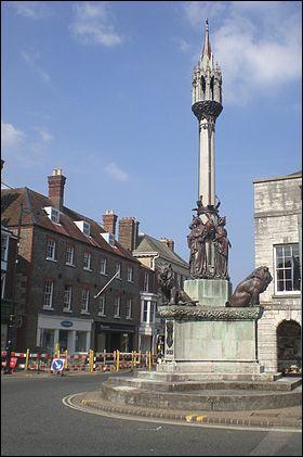 Quelle est la capitale de l'île de Wight ?
