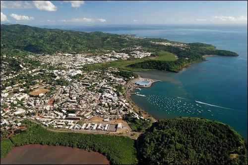 Quelle est la capitale des îles Mayotte ?