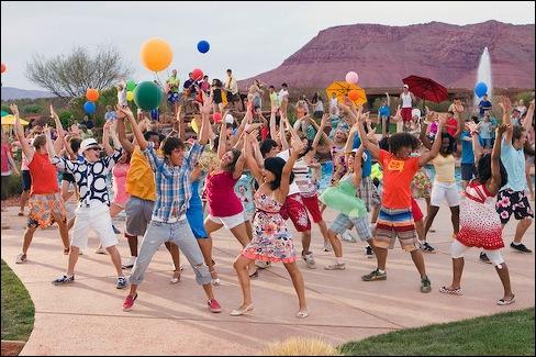 Quelle est la dernière chanson d'High School Musical 2 ?